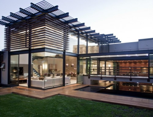 The Benefits of Building Smart and Sustainable Homes