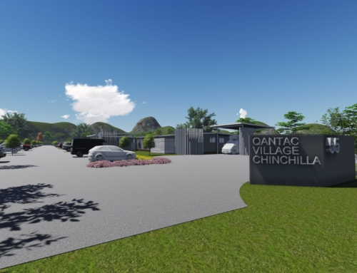Qantac Accommodation Village Chinchilla