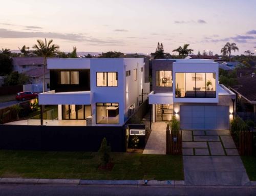 Sovereign Drive Duplex